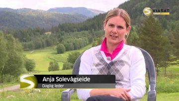 Ålesund Golfklubb – Viasat Golf Card