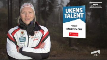 Amalie Håkonsen Ous