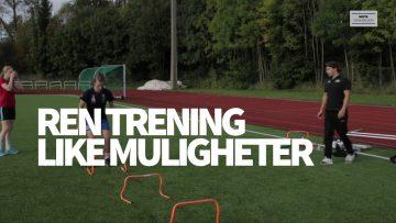 Antidoping Norge – Visjon