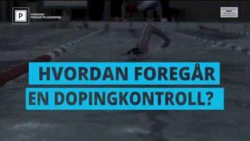 Antidopingskolen – Dopingkontrollen