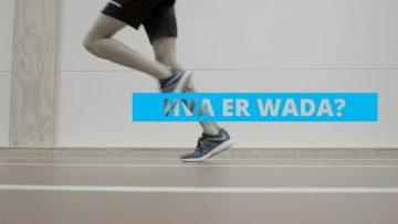 Antidopingskolen – Hva er Wada?