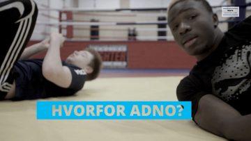 Antidopingskolen – Hvorfor Antidoping Norge?