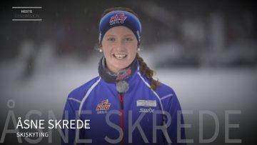 Åsne Skrede – skiskyting