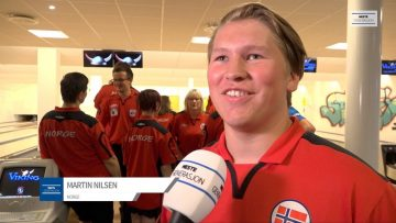 Barents Summer Games – bowling
