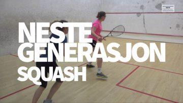 Bergen Open – squash
