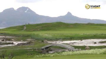 Bodø Golfpark – Viasat Golf Card