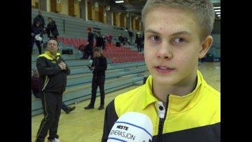 Borgar Haug – vinnerintervju U23 NM