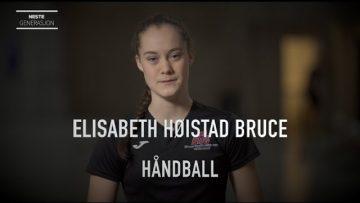 Elisabeth Høistad Bruce – håndball