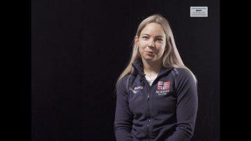 Elise Nilseng Barben – Hvor langt er du villig til å gå?