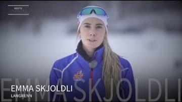 Emma Skjoldli – langrenn
