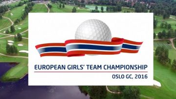 European Girl´s Team Championship