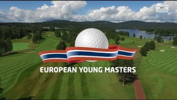 European Young Masters – Junior-EM golf