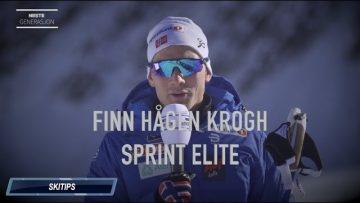 Finn Hågen Krogh – skitips