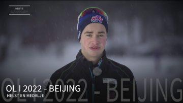 Fredrik Bucher Johannessen – skiskyting