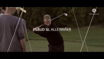 Herretrening Miklagard Golfklubb golf