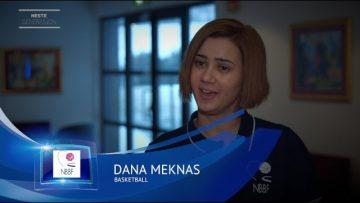 Idretten Min – basket #1