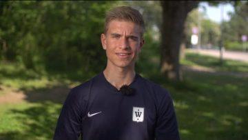 Iver Johan Knotten – sykling