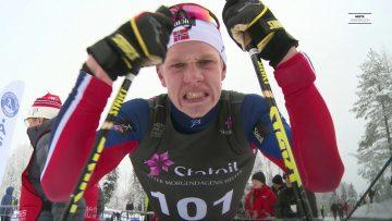 Jan Thomas Jenssen – langrenn