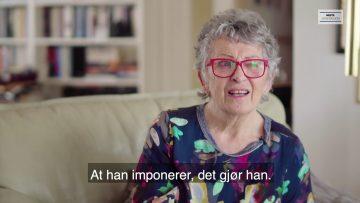 Jesper Saltvik Pedersen – heiagjeng