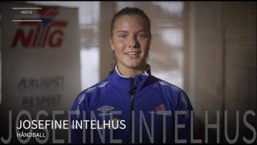 Josefine Intelhus – håndball
