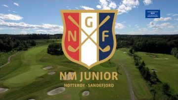 Junior-NM Golf 2017 – Gutter U19