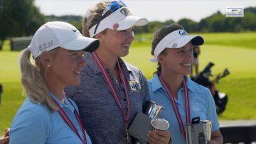 Karoline Stormo – NM Golf – 2018