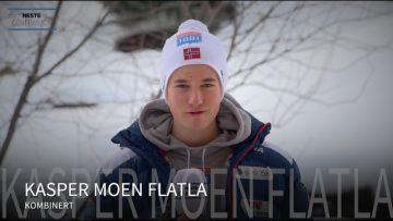 Kasper Moe Flatla  – kombinert