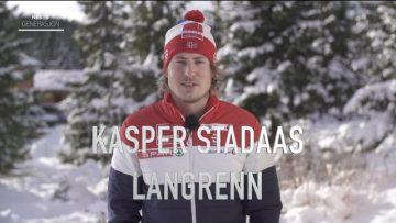 Kasper Stadaas – portrett