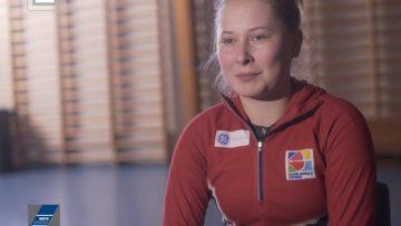 Katrine Hillestad – bueskyting