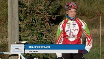 Ken-Levi Eikeland