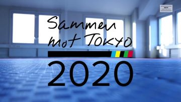 Keum Gang Taekwondo – sammen mot Tokyo2020