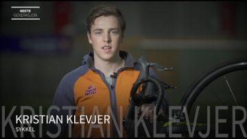 Kristian Klevjer – sykkel