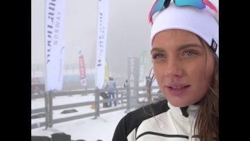 Kristine Skistad – Junior-NM Langrenn Sprint