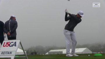 Kristoffer Reitan – US Open 2018