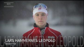 Lars Hammernes Leopold – skiskyting