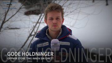 Leif Torbjørn Næsvold – kombinert