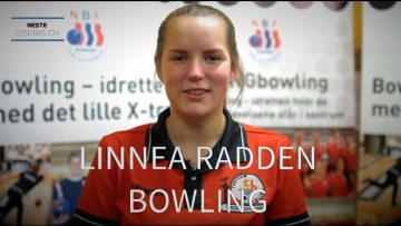 Linnea Radden – bowling