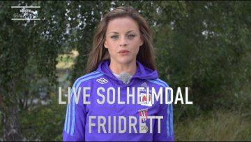 Live Solheimdal – talentportrett