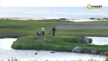 Lofoten Golf Links – Viasat Golf Card