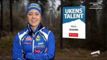 Marte Skaanes