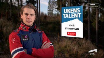 Mattis Stenshagen