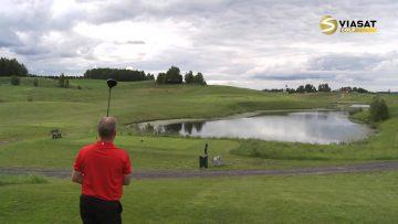 Miklagard Golf – Viasat Golf Card