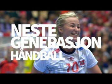 Neste Generasjon Håndball – ep.1