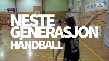 Neste Generasjon Håndball – ep.10