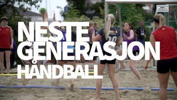 Neste Generasjon Håndball – ep.2