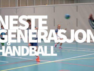 Neste Generasjon Håndball – ep.3