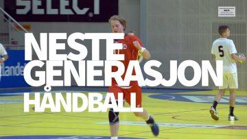 Neste Generasjon Håndball – ep.8