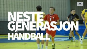 Neste Generasjon Håndball – ep.9