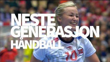 Neste Generasjon Håndball – teaser