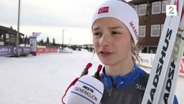 Neste Generasjon Langrenn – episode 12 – sesongen 2016/2017